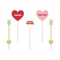"""TOPPER NA TORT """"SWEET LOVE"""""""