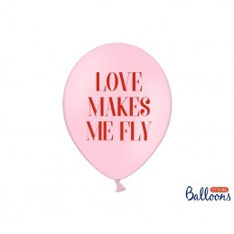 "BALONY 30CM ""SWEET LOVE""..."