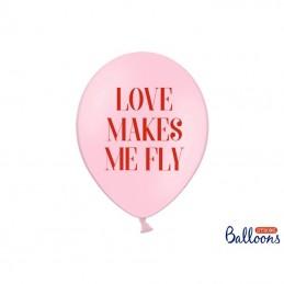 "BALONY 30CM ""SWEET LOVE""..."
