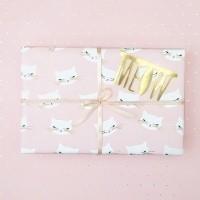 Torebki i papier do pakowania prezentów