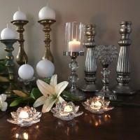 Świeczniki/Podstawki pod świece